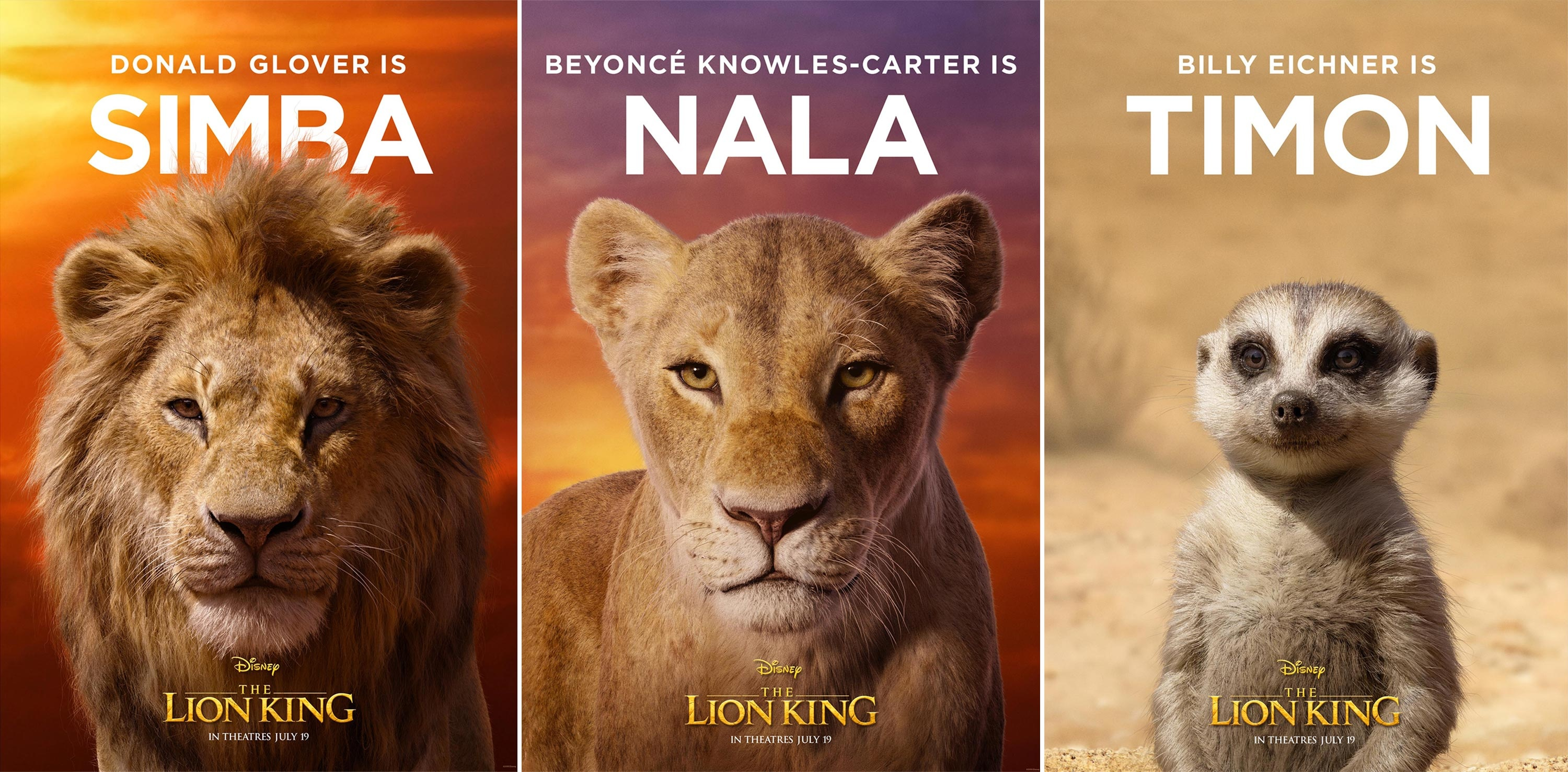 What Is Your Review Of The Lion King 2019 Movie Quora