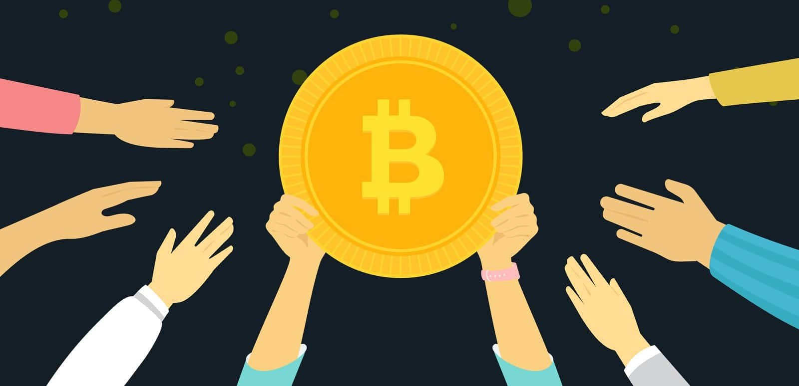 handelsvolumen und bitcoin-angebot was ist die beste bitcoin-mining-website, auf der ich investieren kann?