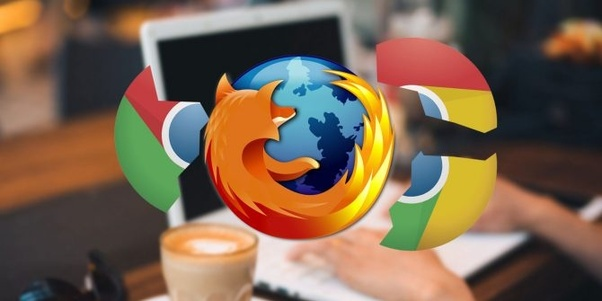Firefox improves its browser  Can Firefox ever compete with Google