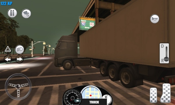 Which is the best truck simulator game for android? - Quora