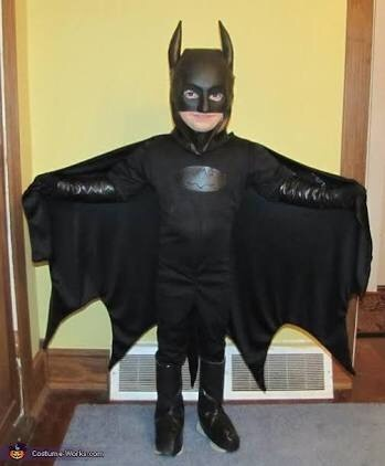 Mostly they vary between simpler or professional versions. It seems that it may be cheaper to buy some materials than to buy the complete clothing. & Where do you buy Batman and Batgirl cosplays? - Quora