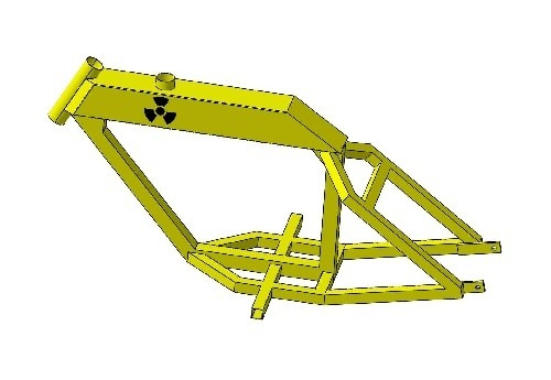 How to learn how to build a motorcycle frame - Quora