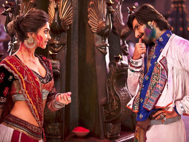 How Many Films Have Ranveer Deepika Acted In Together Quora
