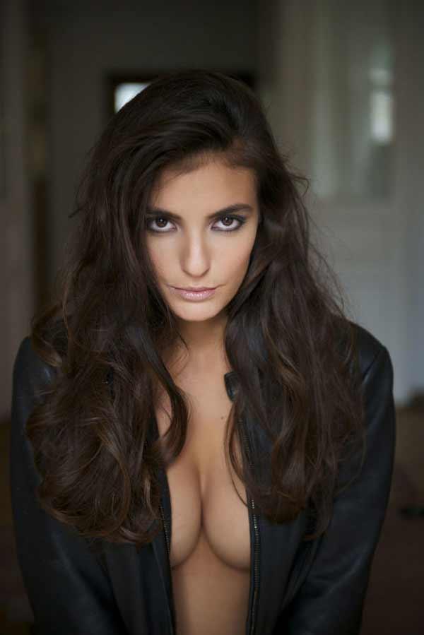Beautiful Greek Girls ♂ - YouTube