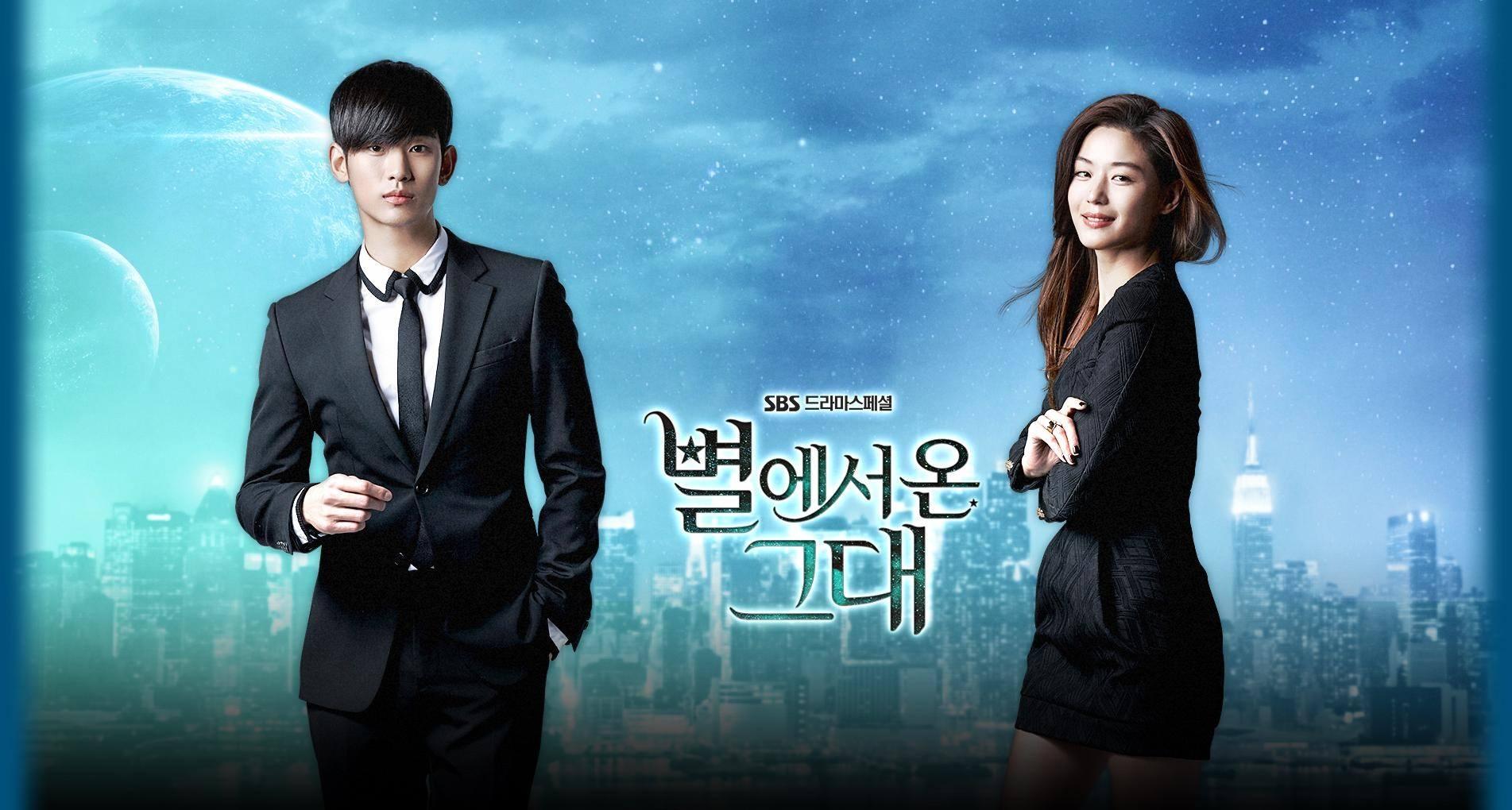 What are some good Korean romantic TV series? - Quora