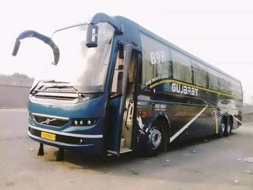 What Is Cost Of Luxury Bus In India Quora