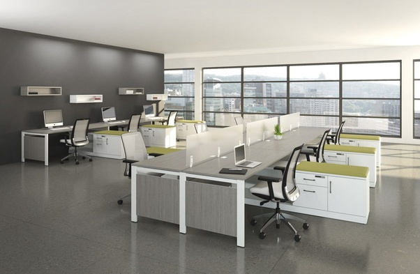 Where Can I Find Interior Designers For Office Space In Bangalore Quora