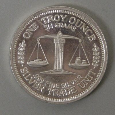 What Is A Silver Trade Unit Worth Quora