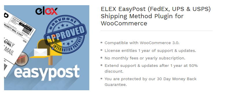 Are there any WordPress/WooCommerce plugins that allow