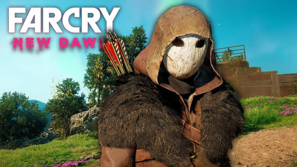 Should The Deputy Feel Guilty As They Do In Far Cry New Dawn Quora