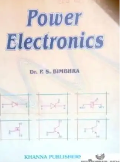Manual mohan solution power pdf electronics