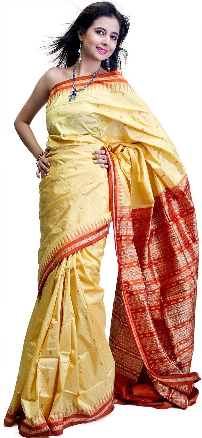 f1e31527f96 What are the possibilities for women to wear a saree without a ...