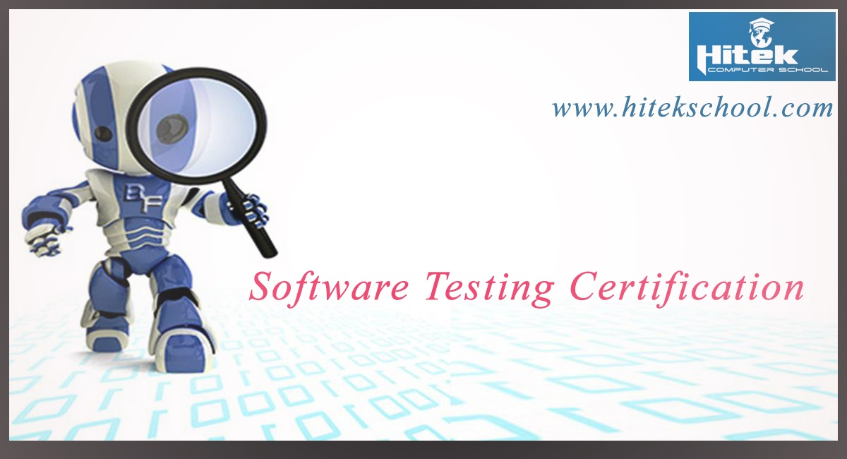 Which Certification Has The Most Demand For Qa And Software Testing