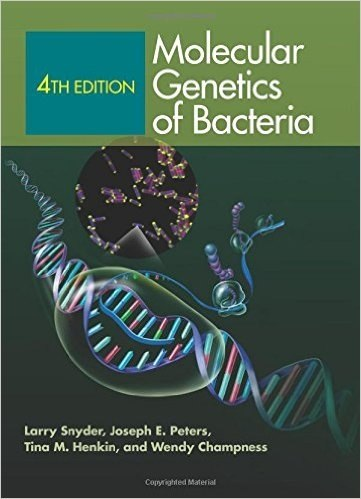 What are some recommended biology books quora molecular genetics of bacteria 4th edition larry snyder joseph e peters tina m henkin wendy champness 9781555816278 amazon books fandeluxe Gallery