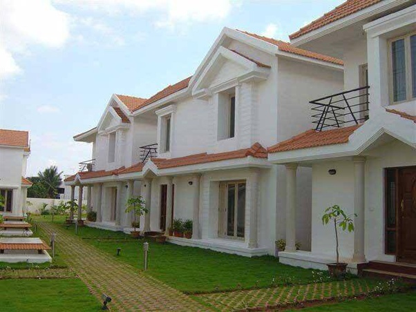 Where Should I Buy A House In Bangalore Quora