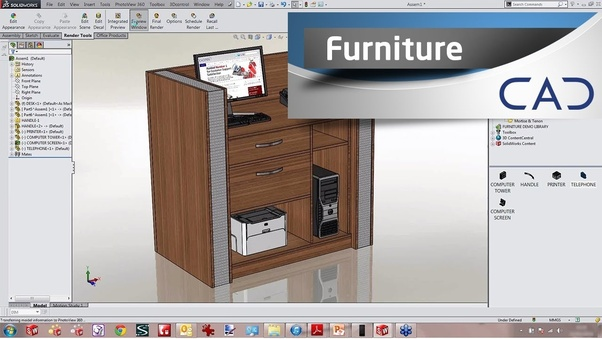 Where Is A Free Online Furniture Design Software Quora