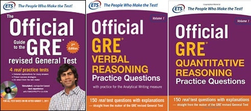 Which are the best books or learning resources to prepare for the the must have books for any test taker no other publisher beats the questions coming from the people who make the test the official guide should be your fandeluxe Images