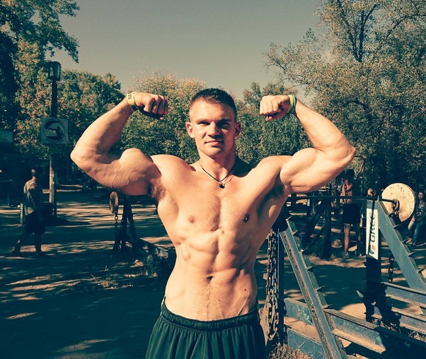 Does weighted calisthenics build as much muscle as regular