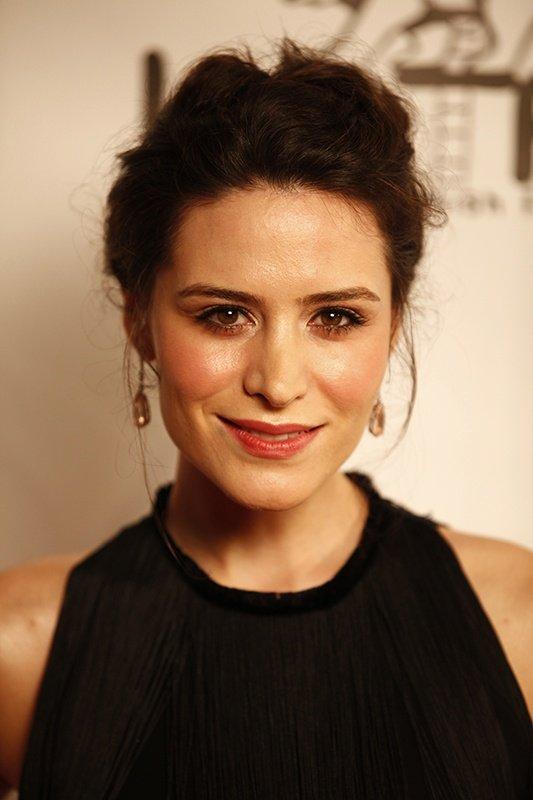 Top Ten Turkish Actresses