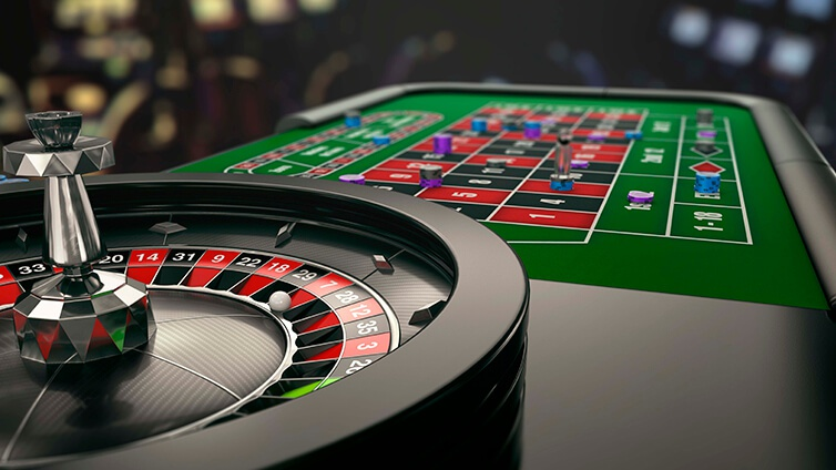 Is it hard to make a casino game?
