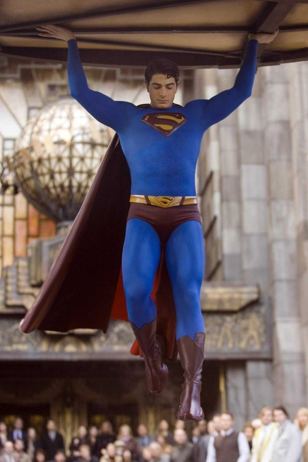 Is Superman Returns a true sequel to the Christopher Reeves
