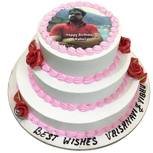Who is best for online cake delivery in Mumbai Quora