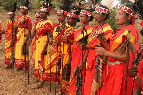"""17 Response to make sure you """"Indian persons and also tribal dances"""""""