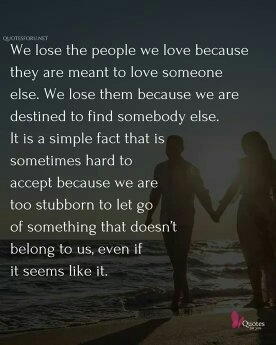 Can be when but t someone you them love with 15 Things