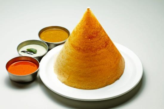 Why cant indian food be presented more attractively quora such as cone dosa forumfinder Gallery