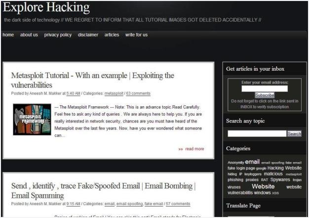 cf7c163edf5 What are some best resource for learning ethical hacking except ...