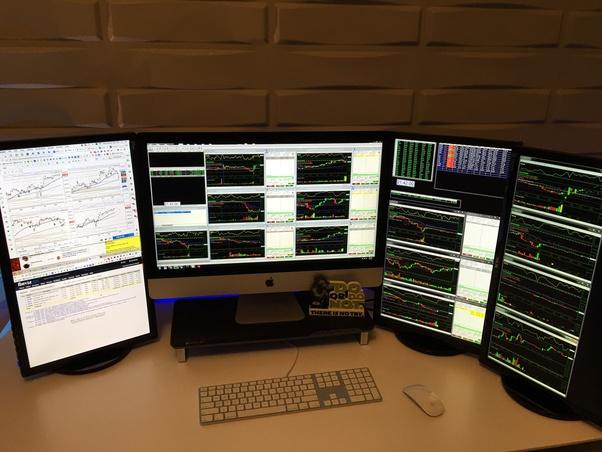 Hook up 3 monitors to imac