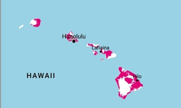 How is T-Mobile's coverage in Hawaii? - Quora Tmobile Lte Coverage Map on t-mobile hotspot coverage map, t-mobile broadband coverage map, 2015 t-mobile coverage map, t-mobile 3g coverage, boost mobile coverage map, t-mobile vs sprint coverage map, t-mobile coverage map united states, t-mobile vs. verizon coverage map, t mobile phones coverage map, t mobile vs att coverage map, walmart family mobile coverage map, t-mobile network coverage, t-mobile coverage map 2014, t-mobile cell coverage map, at&t voice coverage map, t-mobile network map, t-mobile data map, t-mobile coverage map us, t moblie coverage map, at&t phone coverage map,