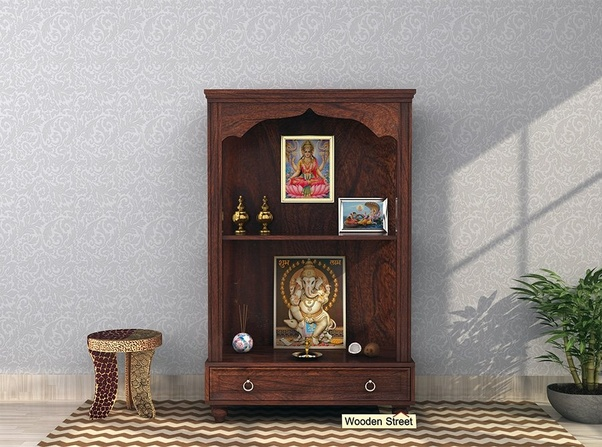 Which Are The Best Selling Original Sheesham Small Temples