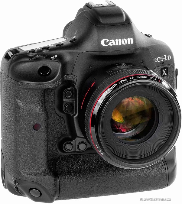 what are the best cameras for sports photography