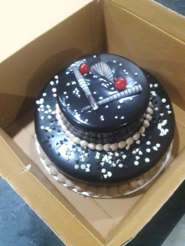 Choose A Reliable Store For Cake Home Delivery In Jaipur