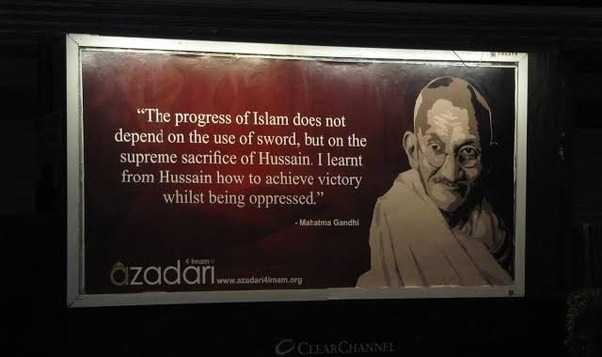 Non Muslim Perspective On The Revolution Of Imam Hussain: Who Is Imam Hussain?