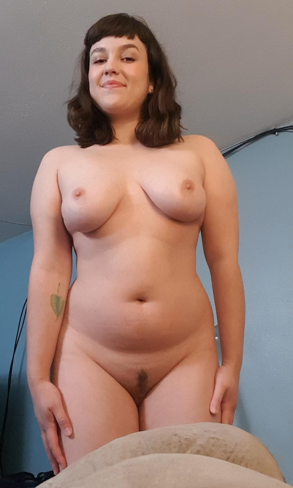 Mom naked sexy Hot and