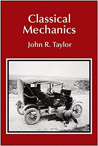 Best book for classical mechanics | Physics Forums