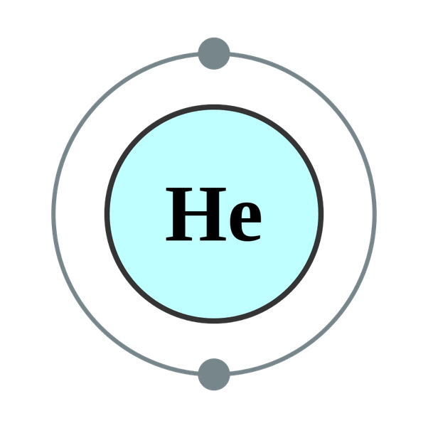 Why does two hydrogen atoms form a molecule and helium doesnt quora while helium is a noble gas with complete duplet ccuart Gallery