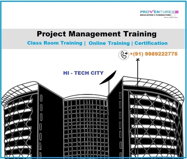 My Wife Is Planning To Take The Pmp Exam What Is The Best Training