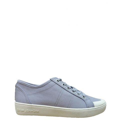 58e038a3ccfe Michael Kors Lilac Purple Harlen Sneakers