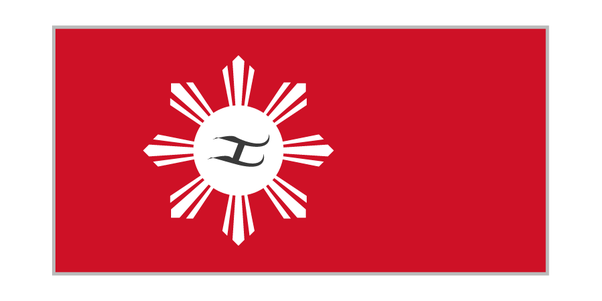 If All Countries Had To Use A Nazi Style Flag What Would Your
