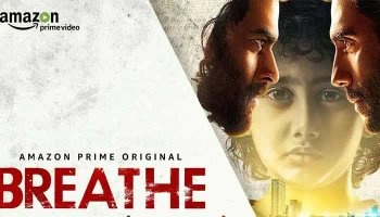 What Is Your Review Of Amazons Breathe Tv Series Quora
