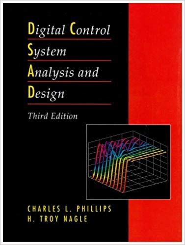 What Are The Best Books To Learn Digital Control Systems Quora