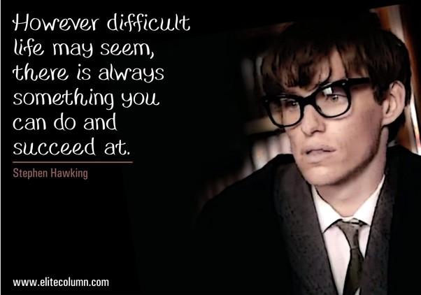 Stephen Hawking Quotes | Stephen Hawking Quotes Photos Superepus News