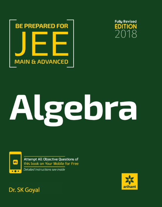 Where can i get solution of arihant algebra by sk goyal quora while the cover talks about the android app alone hashlearn has been recently launched on ios and on the web fandeluxe Images