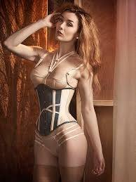 Big Girls In Corsets