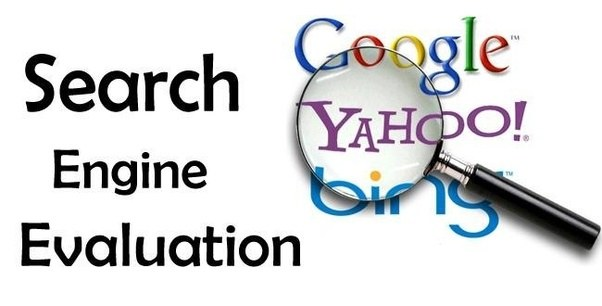 Image result for Search Engine Evaluator