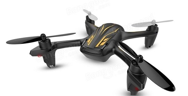 What are the component required for building your own quadcopter ...
