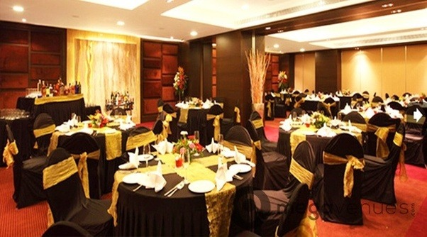 There Are Some Good Banquet Halls In Vashi Navi Mumbai You Want To Check It Out 1 Iris At Hotel Yogi Executive
